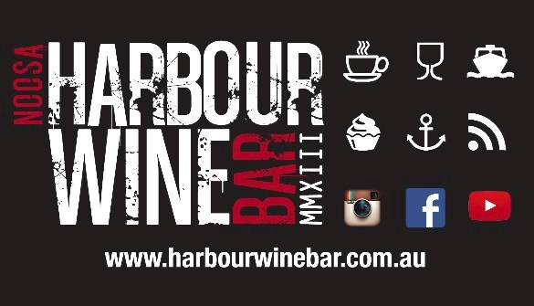 Noosa Harbour Wine Bar