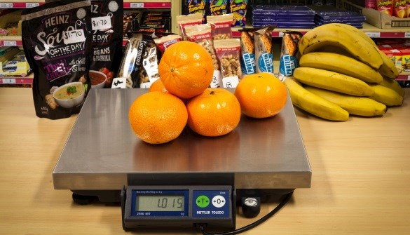 Scale Integration