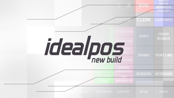 Idealpos 7.1 Build 8