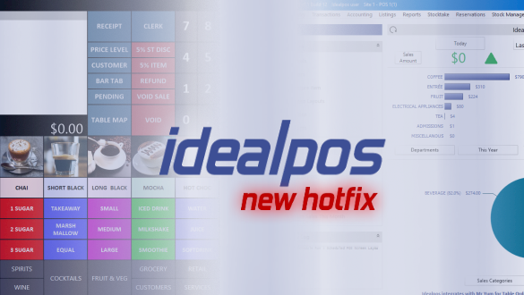 Idealpos 7.1 Build 13 r.2