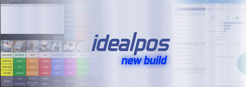 Idealpos 7.1 Build 10