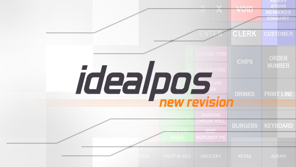 Idealpos 7.1 Build 2 r.2