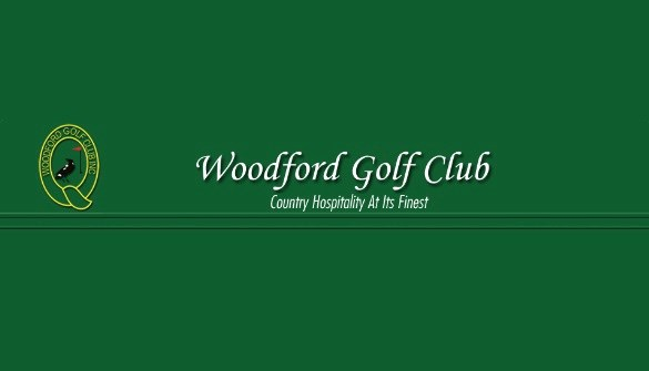 Woodford Gold Club