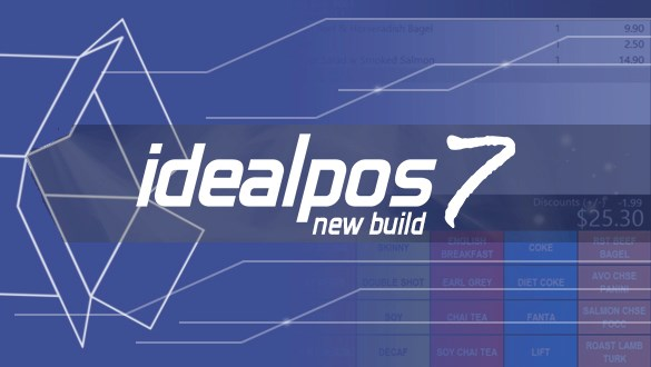 Idealpos 7 build 50