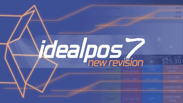 Idealpos 7 build 48 r.3